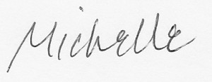Michelle Signature0001