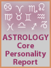 Astrology Core Personality Report